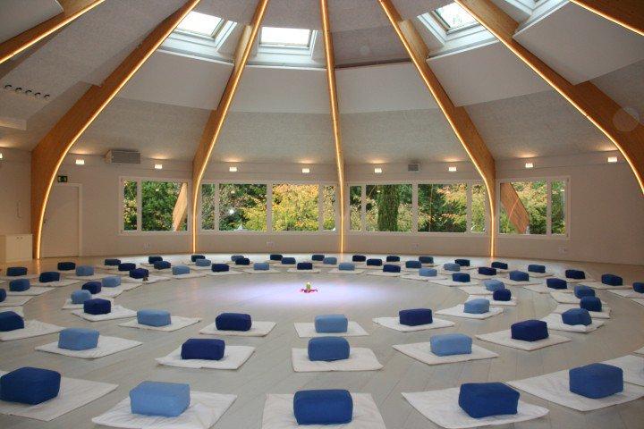 Proyectos - Salas de meditacion ...